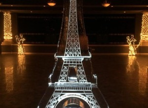 Eiffel Tower C