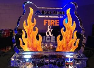 Fire & Ice 4