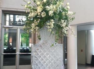 Flower Vase D